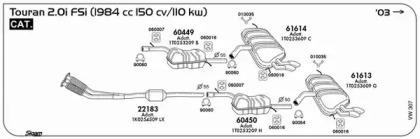 VW307 SIGAM