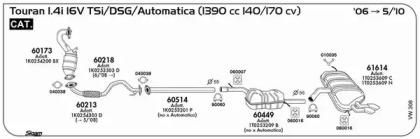 VW308 SIGAM