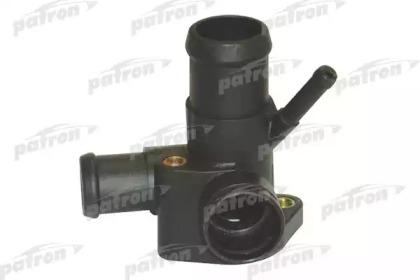 P290006 PATRON Фланец охлаждающей жидкости