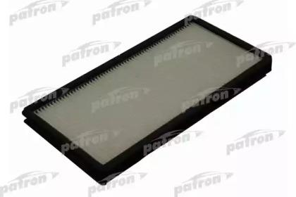 PF2049 PATRON Фильтр, воздух во внутренном пространстве