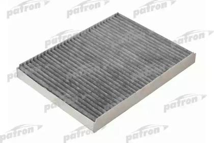 PF2061 PATRON Фильтр, воздух во внутренном пространстве