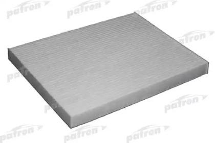 PF2168 PATRON Фильтр, воздух во внутренном пространстве