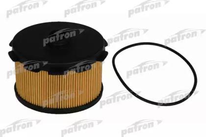 PF3141 PATRON Топливный фильтр