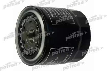 PF4025 PATRON Масляный фильтр