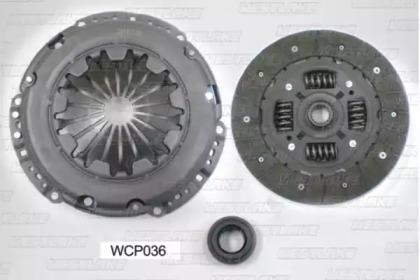 WCP036 WESTLAKE