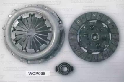 WCP038 WESTLAKE