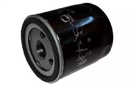 30567 ASAM Фільтр масляний Citroen/Fiat/Peugeot/Renault 1.9D/2.0HDI/2.5D/2.0 16V