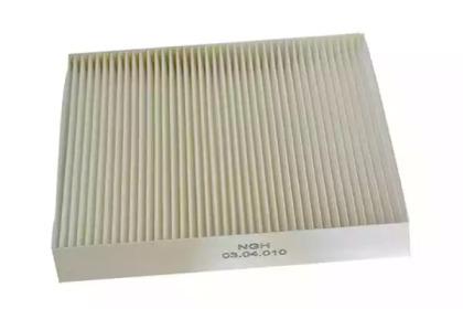 70352 ASAM Фильтр, воздух во внутренном пространстве