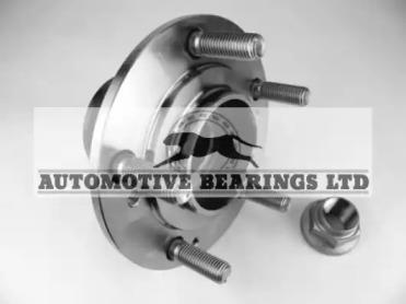 ABK835 Automotive Bearings
