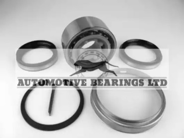 ABK836 Automotive Bearings