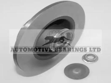ABK837 Automotive Bearings