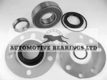 ABK839 Automotive Bearings