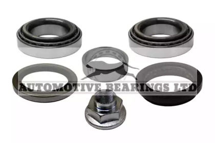ABK843 Automotive Bearings