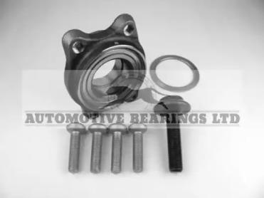 ABK851 Automotive Bearings