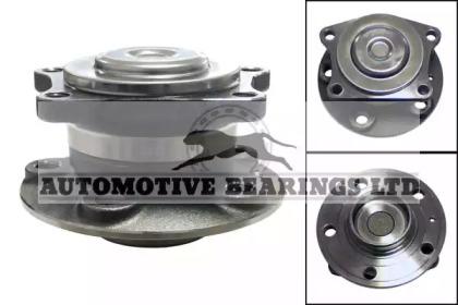 ABK872 Automotive Bearings