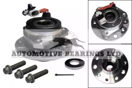ABK876 Automotive Bearings
