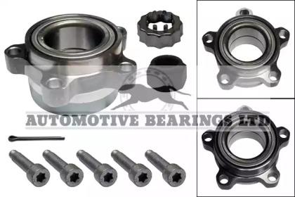ABK884 Automotive Bearings