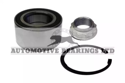 ABK897 Automotive Bearings