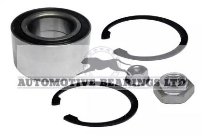 ABK902 Automotive Bearings