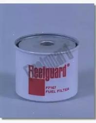 FF167 FLEETGUARD Топливный фильтр