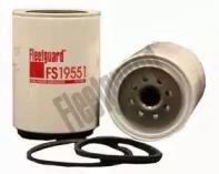 FS19551 FLEETGUARD Топливный фильтр