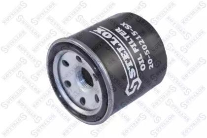2050215SX STELLOX Масляный фильтр