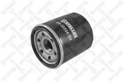 2050504SX STELLOX Масляный фильтр