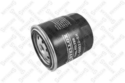2100022SX STELLOX Топливный фильтр