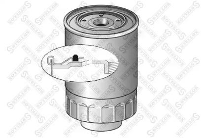 2100046SX STELLOX Топливный фильтр