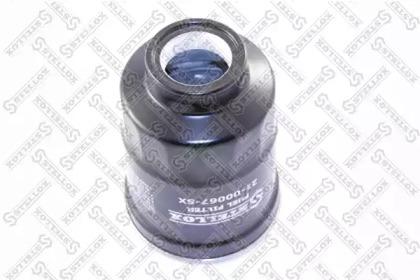 2100067SX STELLOX Топливный фильтр