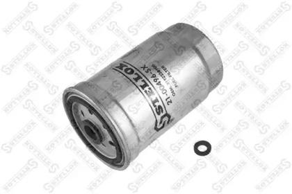 2100496SX STELLOX Топливный фильтр