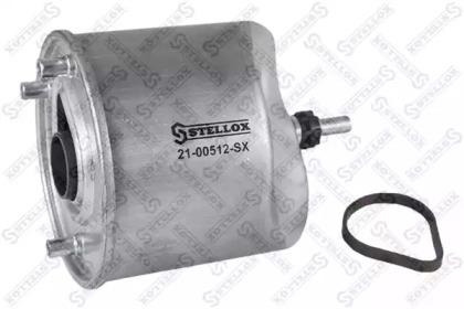 2100512SX STELLOX Топливный фильтр