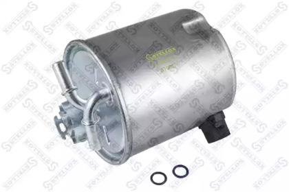 2100653SX STELLOX Топливный фильтр