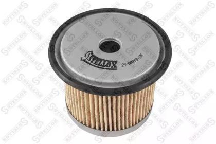 2100813SX STELLOX Топливный фильтр