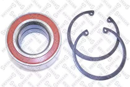 4328013SX STELLOX Комплект подшипника ступицы колеса