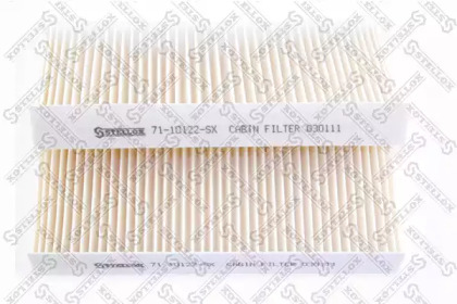 7110122SX STELLOX Фильтр, воздух во внутренном пространстве