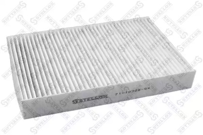 7110206SX STELLOX Фильтр, воздух во внутренном пространстве