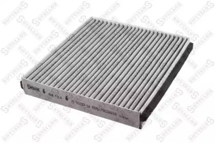 7110257SX STELLOX Фильтр, воздух во внутренном пространстве