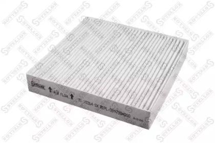 7110264SX STELLOX Фильтр, воздух во внутренном пространстве