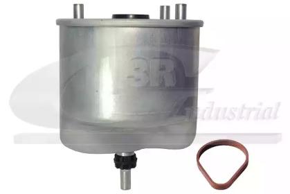 81264 3RG Фільтр паливний Citroen/Peugeot 1.6Hdi 08-