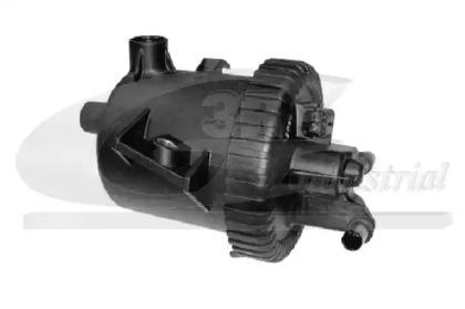 97203 3RG Корпус паливного фільтра Citroen Berlingo/Peugeot Partner 2.0HDI