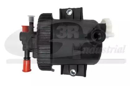97205 3RG Топливный фильтр
