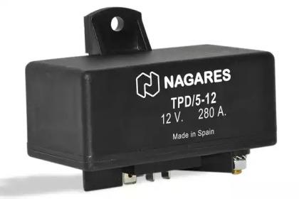 TPD/5-12 NAGARES