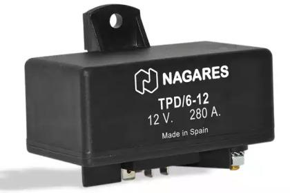 TPD/6-12 NAGARES