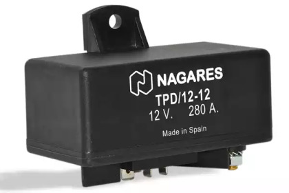 TPD/12-12 NAGARES
