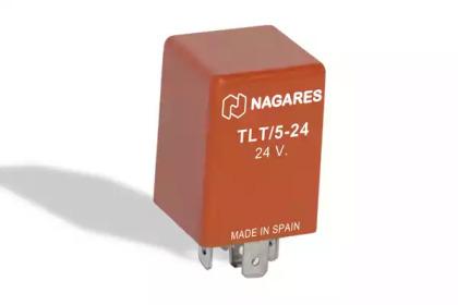 TLT/5-24 NAGARES