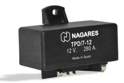TPD/7-12 NAGARES
