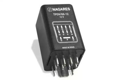 TPDV/68-12 NAGARES