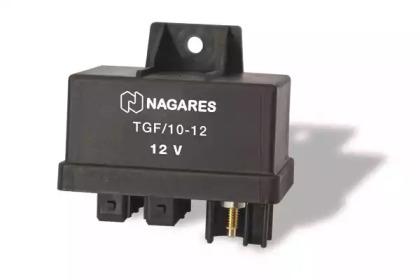 TGF/10-12 NAGARES