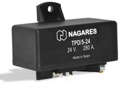 TPD/5-24 NAGARES